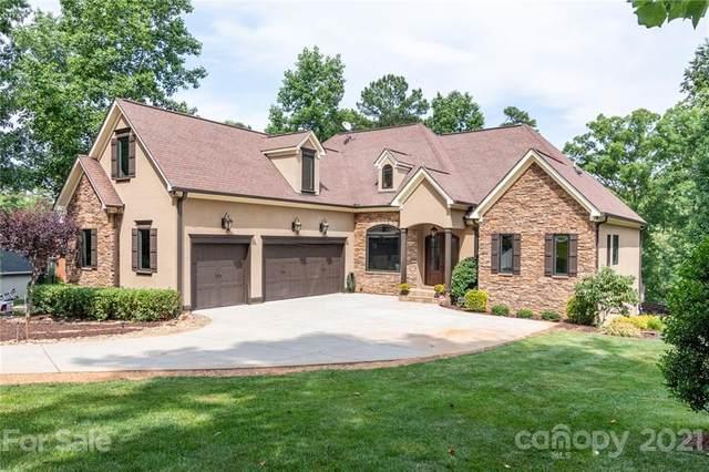 3918 Granite Street, Terrell, NC 28682 (#3754351) :: Carver Pressley, REALTORS®