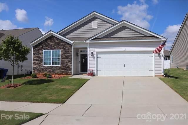 106 Drury Lane, Mooresville, NC 28115 (#3754365) :: Carmen Miller Group