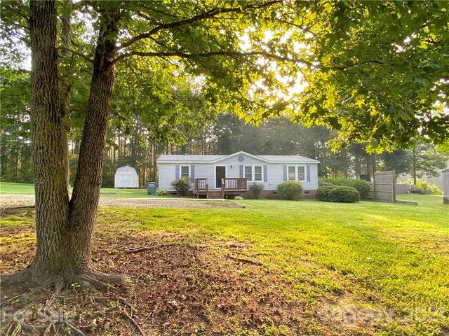 1356 Percy Lane, Rockwell, NC 28138 (#3754368) :: Carlyle Properties