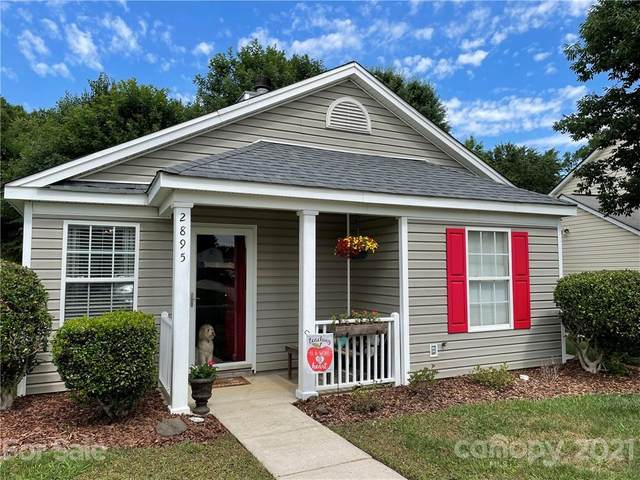 2895 Rockingham Court, Concord, NC 28025 (#3754369) :: Stephen Cooley Real Estate Group