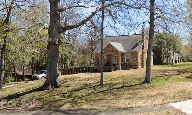 211 Bank Street, Salisbury, NC 28144 (#3754370) :: Caulder Realty and Land Co.
