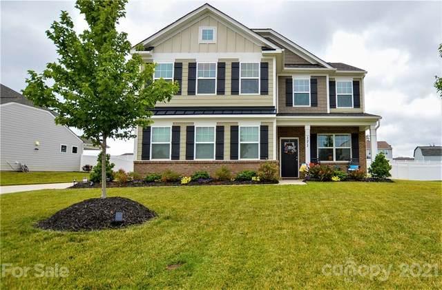 171 W Warfield Drive, Mooresville, NC 28115 (#3754378) :: Carmen Miller Group