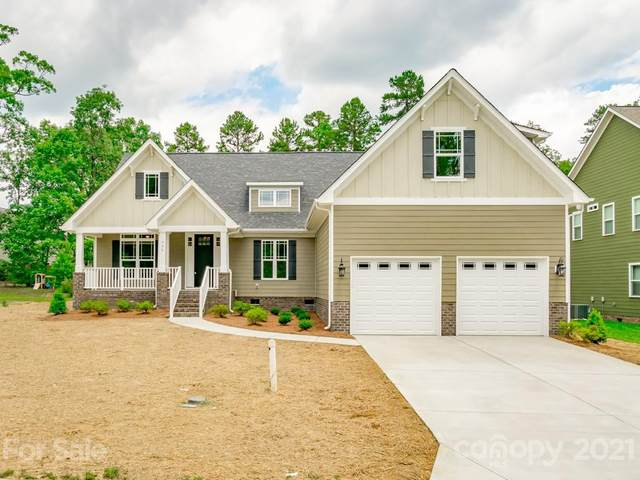305 Delancy Street #19, Locust, NC 28097 (#3754383) :: Home and Key Realty