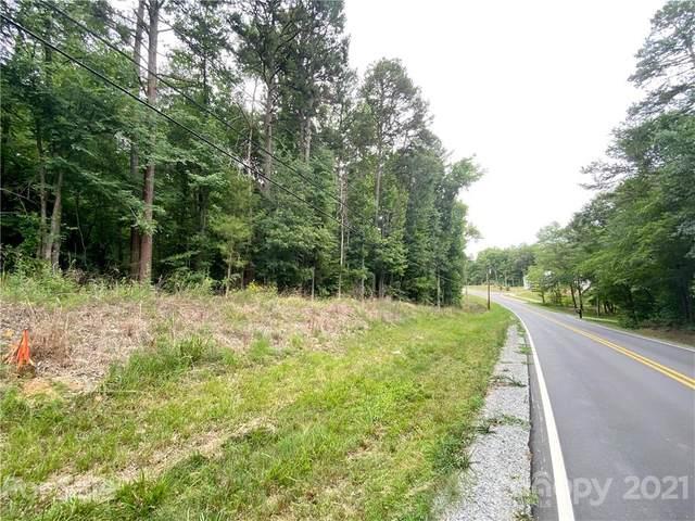 1703 Hart Road, Charlotte, NC 28214 (#3754398) :: Home and Key Realty