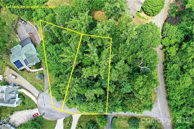 49,50 Samuel Court L-49,50, Lake Junaluska, NC 28745 (#3754399) :: Home and Key Realty