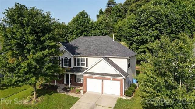 5213 Sunriver Road, Gastonia, NC 28054 (#3754407) :: Cloninger Properties