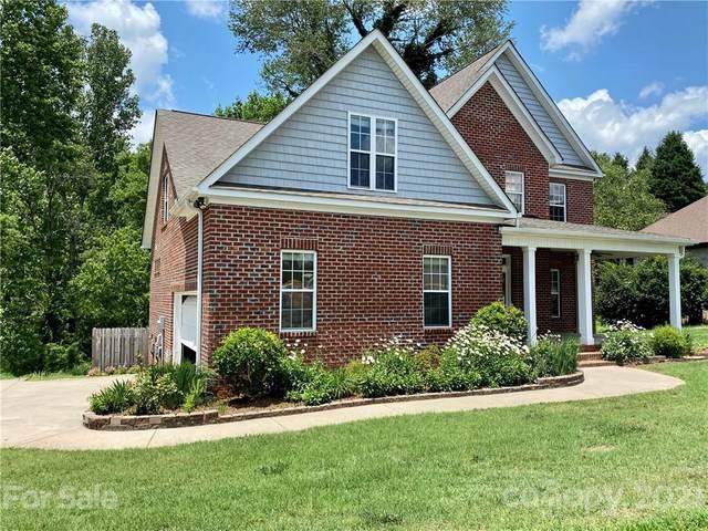 3011 Kern Drive, Salisbury, NC 28147 (MLS #3754410) :: RE/MAX Journey