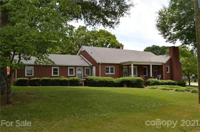 540 W Wilson Avenue, Mooresville, NC 28115 (#3754415) :: LePage Johnson Realty Group, LLC