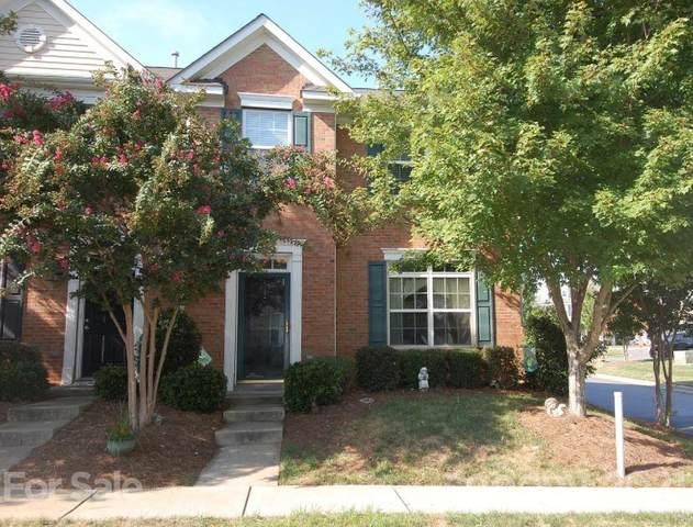 2640 Dunrobin Place #17, Indian Land, SC 29707 (#3754418) :: Homes Charlotte