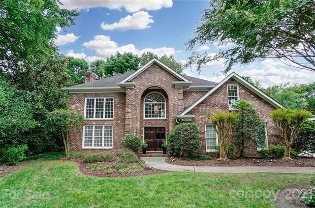 10508 Hadleigh Place, Charlotte, NC 28210 (#3754421) :: Austin Barnett Realty, LLC