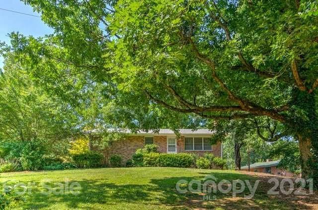 120 Parsonage Drive, Mills River, NC 28759 (#3754422) :: Scarlett Property Group