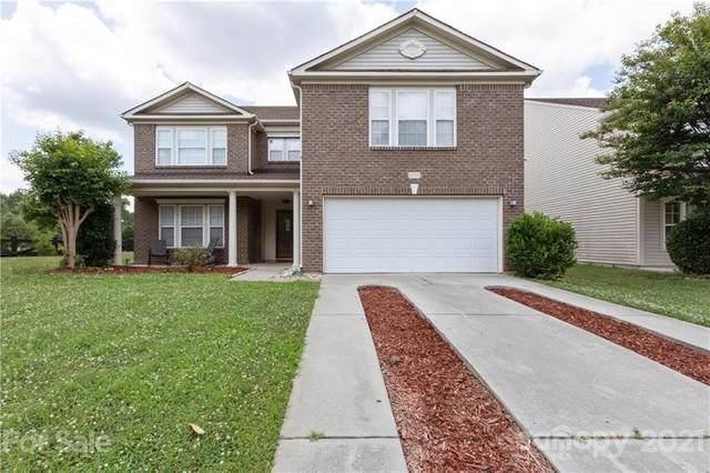 12946 Silvaire Farm Road, Charlotte, NC 28278 (#3754423) :: MartinGroup Properties