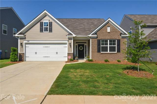 138 Suggs Mill Drive, Mooresville, NC 28115 (#3754430) :: Carmen Miller Group