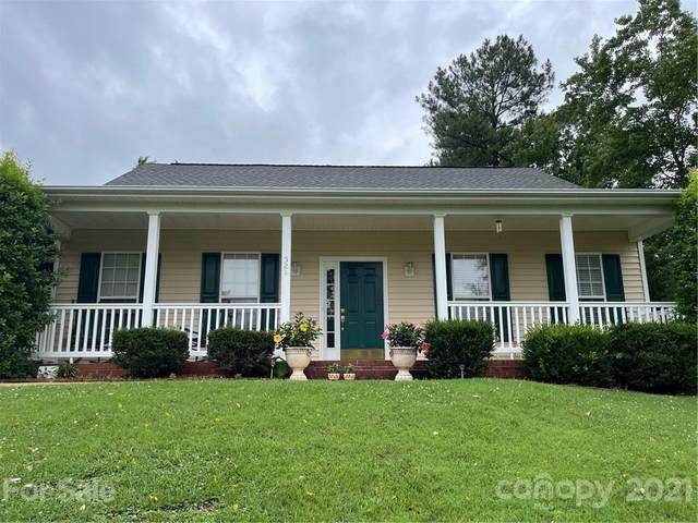 521 Anderson Road, Albemarle, NC 28001 (#3754441) :: Keller Williams Realty Lake Norman Cornelius