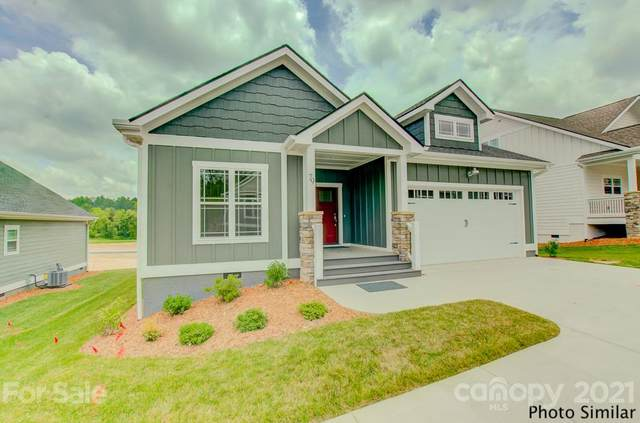 00000 Windy Knoll Acres Drive #1, Hendersonville, NC 28792 (#3754445) :: Cloninger Properties