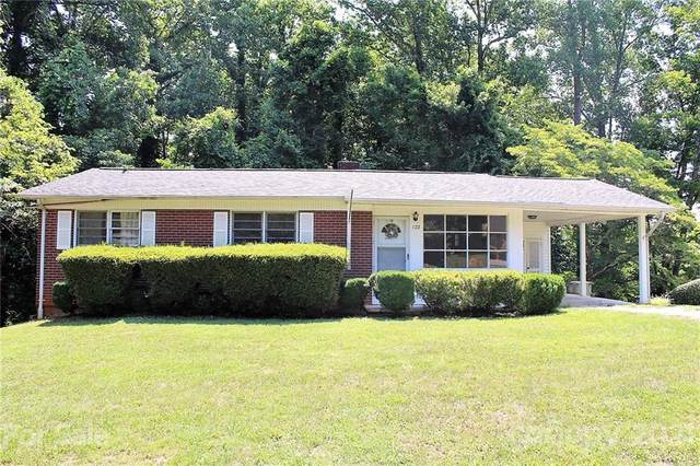 422 Beall Street NW, Lenoir, NC 28645 (#3754446) :: Modern Mountain Real Estate