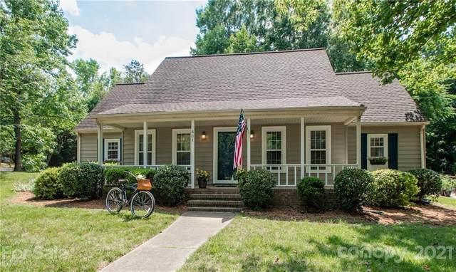 401 Sunnywood Lane, Charlotte, NC 28270 (#3754457) :: Home and Key Realty