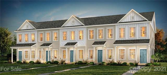 13988 Clayborn Street 3-111, Midland, NC 28107 (#3754467) :: Keller Williams Realty Lake Norman Cornelius
