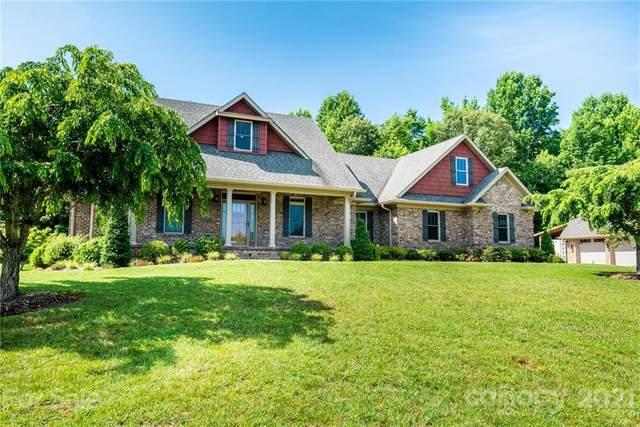 429 Fifth Creek Road, Statesville, NC 28625 (#3754486) :: Cloninger Properties