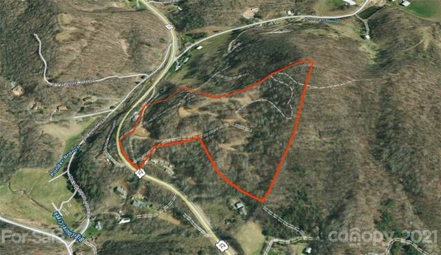 00 Old Us 23 Highway S, Mars Hill, NC 28754 (#3754495) :: Home and Key Realty