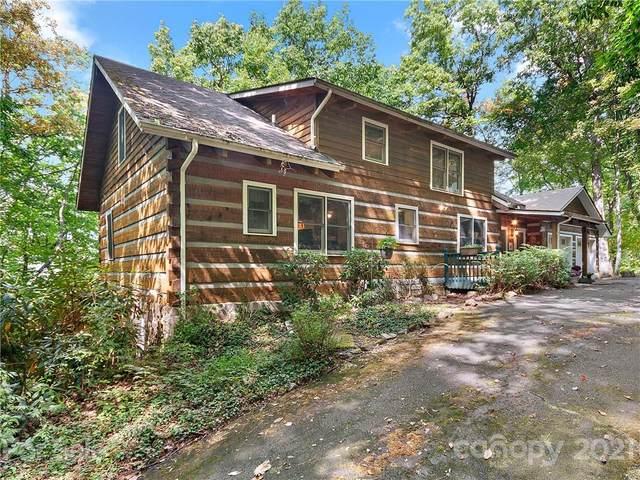 194 Crestmont Drive, Waynesville, NC 28786 (#3754497) :: Carmen Miller Group