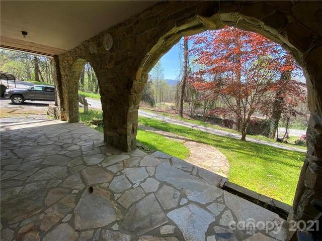 45 Gilchrist Drive, Bryson City, NC 28713 (#3754498) :: BluAxis Realty