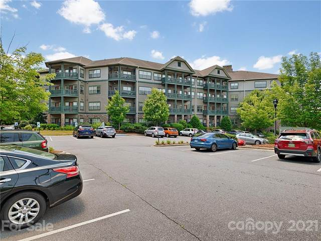 9 Kenilworth Knoll #427, Asheville, NC 28805 (#3754499) :: Home and Key Realty