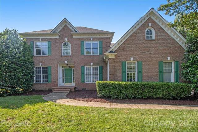 12817 Darby Chase Drive, Charlotte, NC 28277 (#3754503) :: LePage Johnson Realty Group, LLC