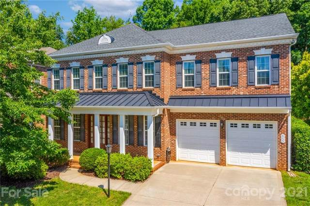 8022 Lansford Road, Charlotte, NC 28277 (#3754512) :: Home and Key Realty