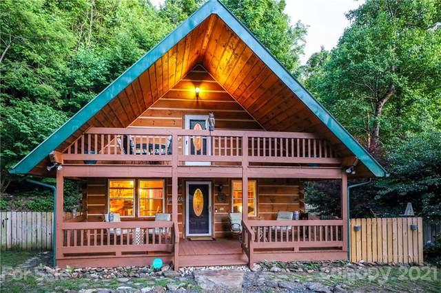 80 Seymour Ayers Drive, Green Mountain, NC 28740 (#3754515) :: Exit Realty Vistas
