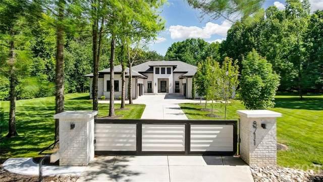 8711 Rea Road, Waxhaw, NC 28173 (#3754526) :: MartinGroup Properties