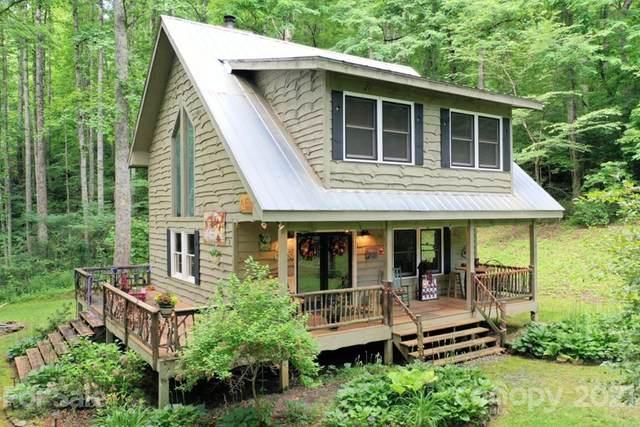 329 Lanterns Wick Trail, Sylva, NC 28779 (#3754531) :: Modern Mountain Real Estate
