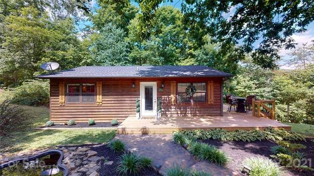 256 Georges Branch Road, Candler, NC 28715 (#3754537) :: Rowena Patton's All-Star Powerhouse