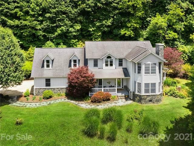 1157 Bolens Creek Road, Burnsville, NC 28714 (#3754539) :: Modern Mountain Real Estate