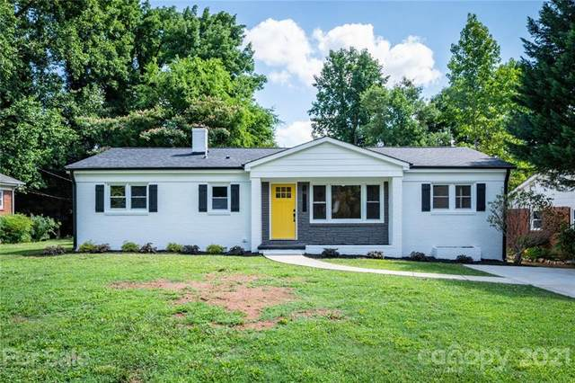 3245 Wicklow Place, Charlotte, NC 28205 (#3754544) :: Cloninger Properties