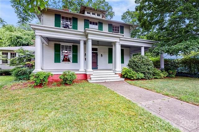 218 W Horah Street, Salisbury, NC 28144 (#3754546) :: Keller Williams Realty Lake Norman Cornelius