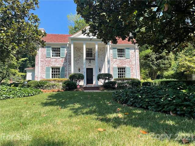 1934 S Wendover Road, Charlotte, NC 28211 (#3754548) :: MartinGroup Properties