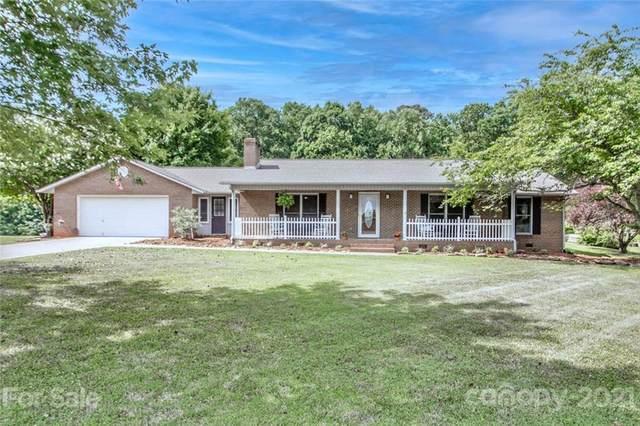 156 Beech Brook Lane, Statesville, NC 28625 (#3754552) :: Keller Williams Realty Lake Norman Cornelius