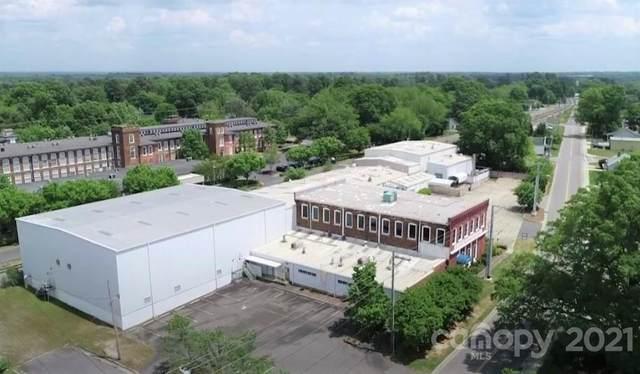 911 E White Street, Rock Hill, SC 29730 (#3754556) :: LePage Johnson Realty Group, LLC