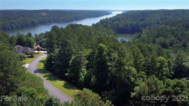 216 Ridge Top Drive #20, Connelly Springs, NC 28612 (#3754572) :: LePage Johnson Realty Group, LLC
