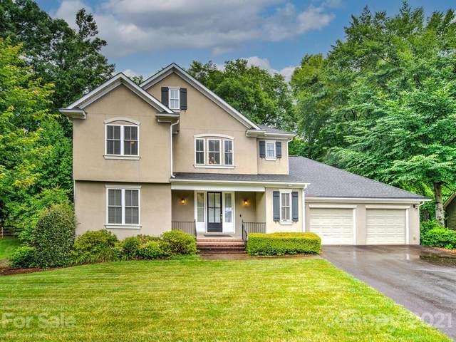 45 Kingsmill Court, Biltmore Lake, NC 28715 (#3754574) :: Stephen Cooley Real Estate Group