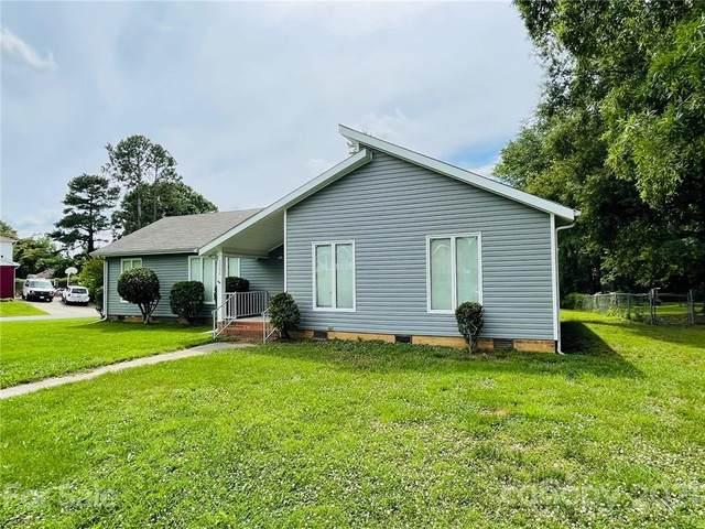 5968 Farm Pond Lane, Charlotte, NC 28212 (#3754577) :: Caulder Realty and Land Co.