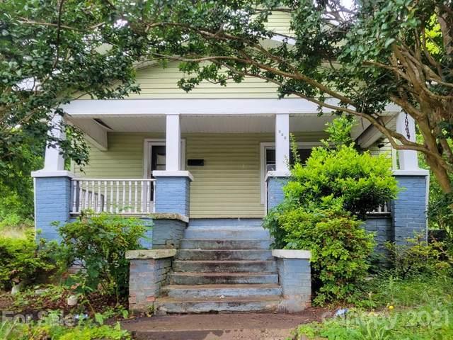 509 Willow Street NW, Lenoir, NC 28645 (#3754578) :: Carmen Miller Group
