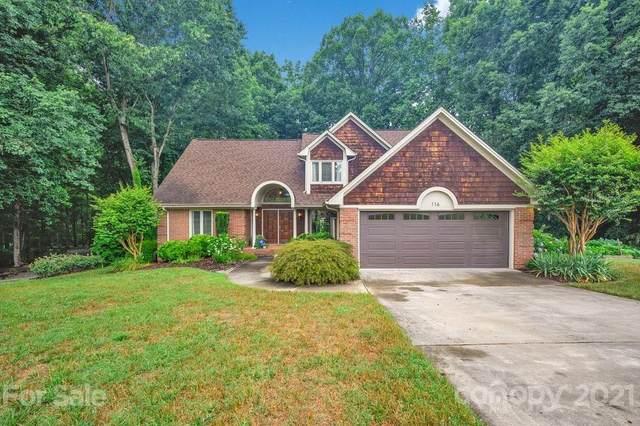 116 Wood Cove Lane, Shelby, NC 28150 (#3754580) :: Rhonda Wood Realty Group