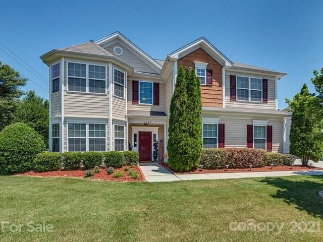 3640 Brookville Avenue, Concord, NC 28027 (MLS #3754586) :: RE/MAX Journey