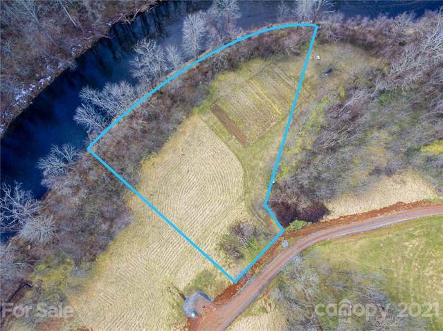 TBD Pigeon Ford Road 12 & 14, Canton, NC 28716 (#3754589) :: LePage Johnson Realty Group, LLC