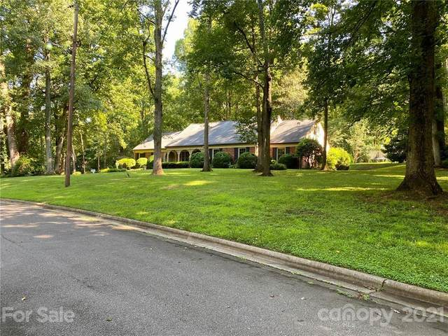 403 Briarcliff Road, Rockwell, NC 28138 (#3754590) :: Carlyle Properties