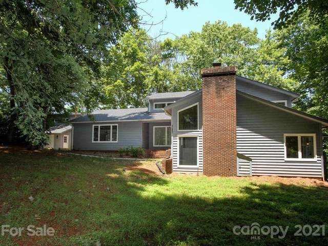 42550 Moonshine Drive, New London, NC 28127 (#3754602) :: Homes with Keeley | RE/MAX Executive
