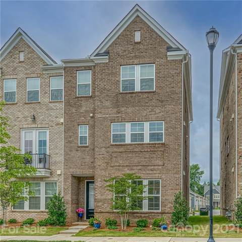 11621 Red Rust Lane, Charlotte, NC 28277 (#3754608) :: Carlyle Properties