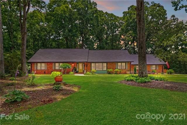 233 Glen Eagles Road W, Statesville, NC 28625 (#3754609) :: LePage Johnson Realty Group, LLC